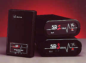 SR Series Distinctive Ring Call Processors